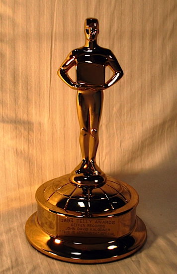Aerosmith - Telly Award